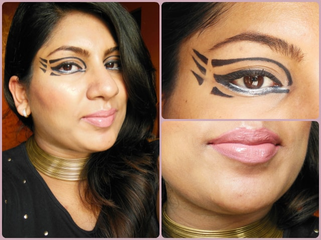 What Am I Wearing Today - Pixiwoos Inspired Graphic Eyes