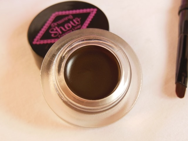 Etude House Drawing Show Creamy Liner BR401 Review