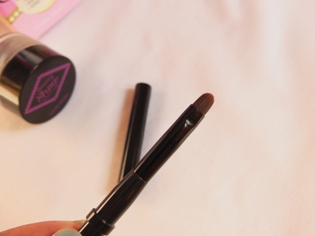 Etude House Drawing Show Creamy Liner Brush