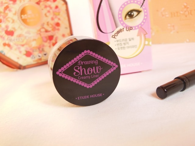 Etude House Drawing Show Creamy Liner