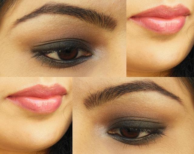 Kajol Gerua Song Inspired Makeup