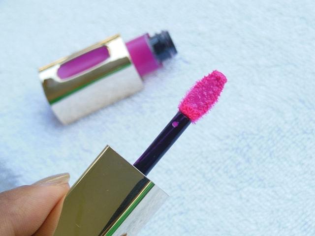 L'Oreal Color Riche Lipstick Fuschia Orchestra Applicator