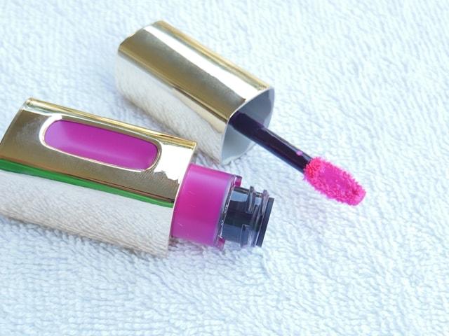L'Oreal Color Riche Lipstick Fuschia Orchestra Review