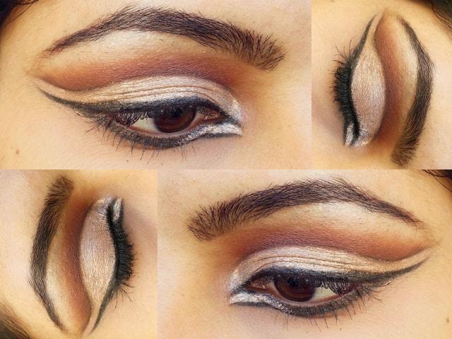 Luxie Glam Eyes Color Primer Liquid Eye Shadows Eyes