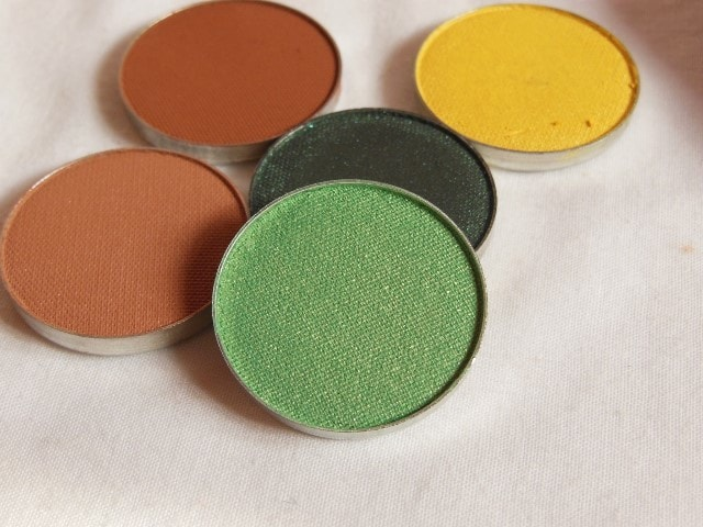 Makeup Geek  Appletini