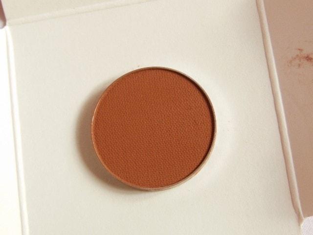 Makeup Geek Cocoa Bear Eye Shadow Pan