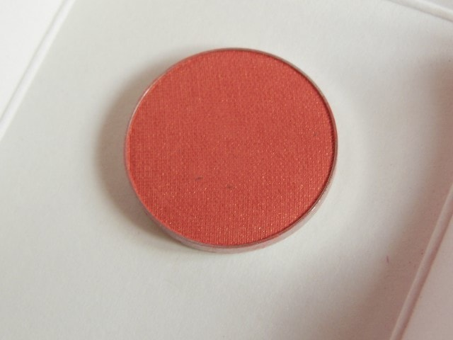 Makeup Geek Mango Tango Eye Shadow