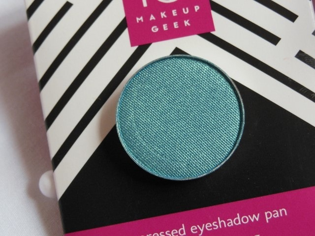 Makeup Geek Mermaid