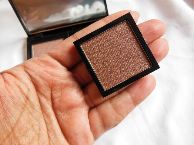Sedona Lace The Babe Collection Eye Shadow Palette Pan Size