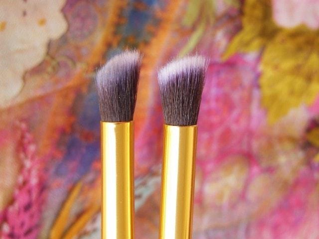 BornPrettyStore Makeup- Angled Eye brushes
