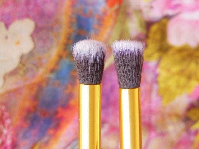 BornPrettyStore Makeup - Flat Eye brushes