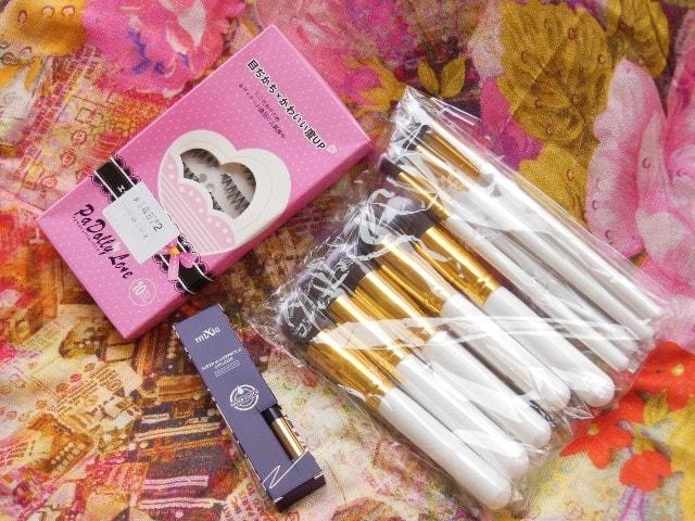 BornPrettyStore Makeup Goodies
