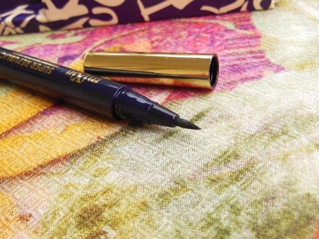 BornPrettyStore Makeup- Mixiu waterproof eyeliner felt tip