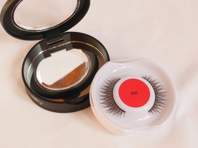 Bulls Eye False Eyelashes Review