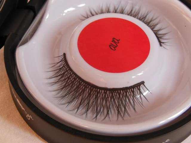 Bulls Eye False Eyelashes