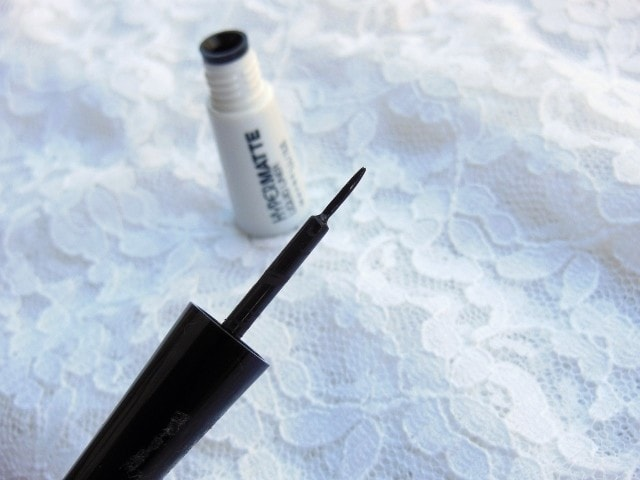 Maybelline HyperMatte Liquid Liner Black Applicator
