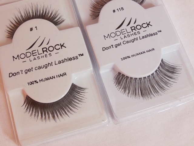 ModelRock Eye Lashes