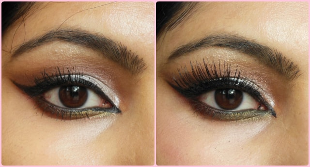 ModelRock Lashes Results #118
