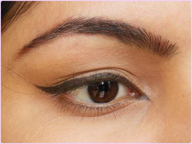 BornPrettyStore Makeup- Mixiu waterproof eyeliner Eyes