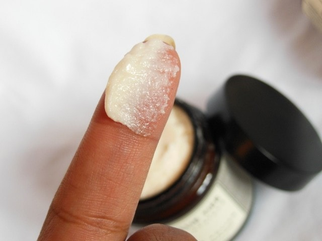 Nellie Tier face Polish Swatch
