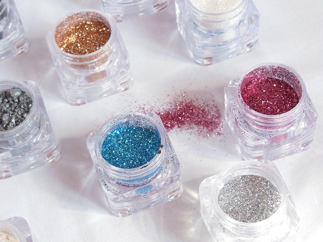 Faces Sparkle Dust Stackables Review