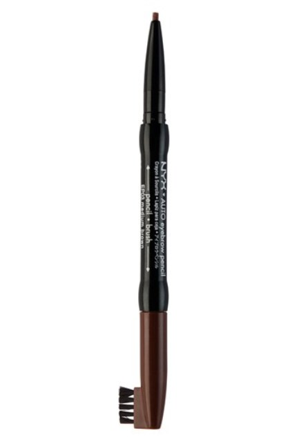 Best Eye Brow Pencils In India -Nyx Auto Eyebrow Pencil