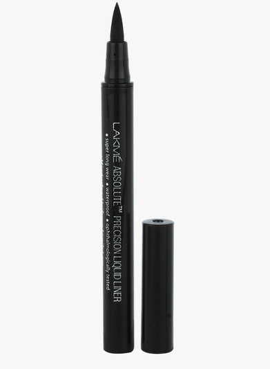 Best Pen Eye Liners In India -Lakme Absolute Precision Liquid Liner