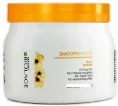 Matrix Biolage Smooth Proof Smoothing Masque