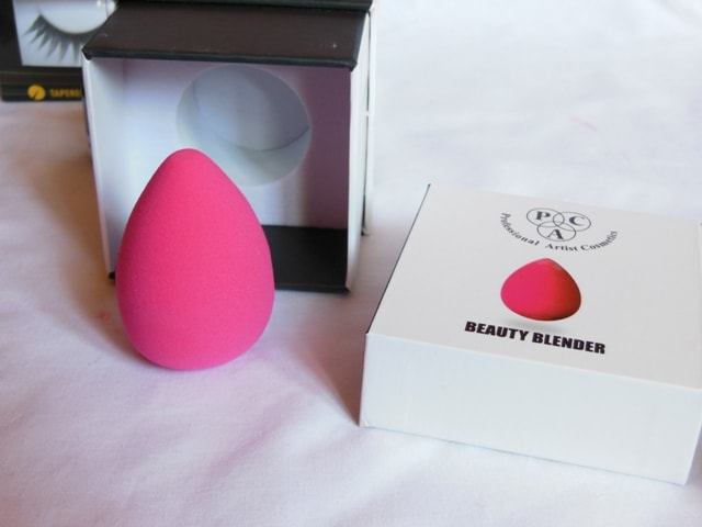 PAC beauty Blender
