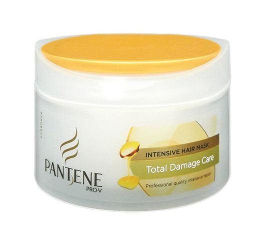 Pantene Total Damage Care Intensive Hair Mask