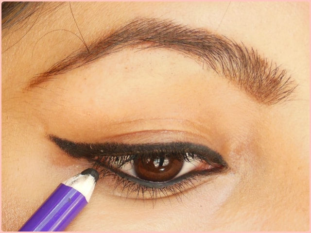 Plum NaturStudio All Day Wear Kohl Kajal Eyes