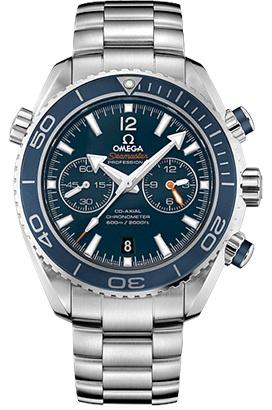 5 Dazzling Watch Straps - Omega Watch