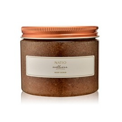 Best Body Scrubs for Dry Skin in India - Natio Wellness body Scrub
