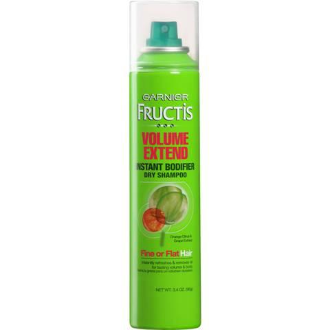 Garnier Fructis Volume Extend Dry Shampoo