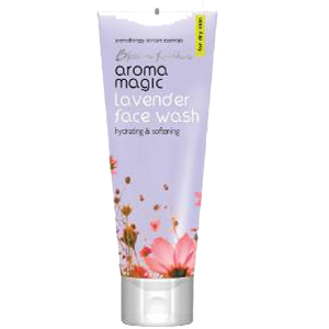 Best Face Washes for Dry Skin India - Aroma Magic Lavender Face Wash