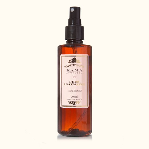 Best Facial Mists In India- Forest Essentials Pure Rosewater