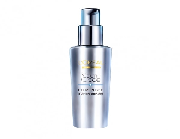 Loreal Youth Code Luminize Super Serum