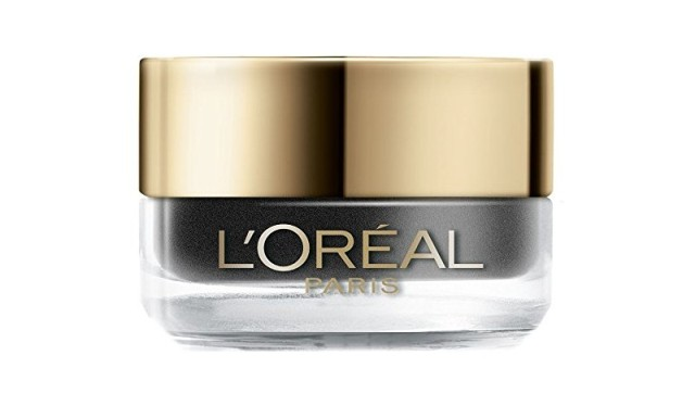 Best Gel Eye Liners  India- Loreal paris super liner gel intenza 36h diamond black