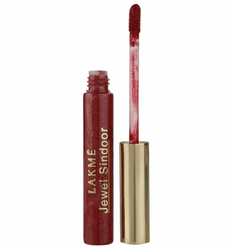 Best Liquid Sindoors in India - Lakme Jewel Sindoor