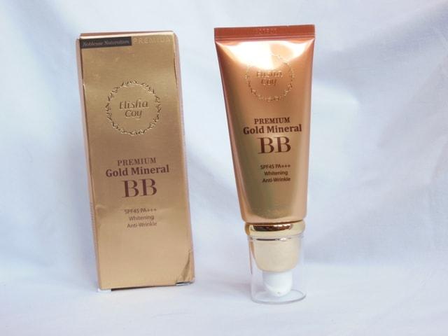 Elisha Coy BB Cream