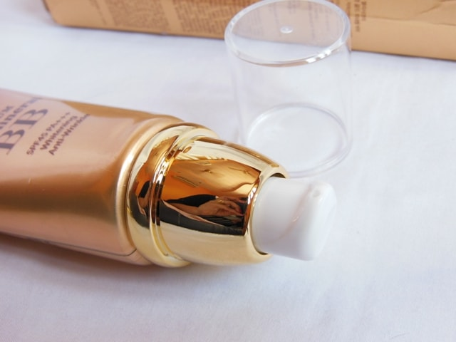 Elisha Coy Premium Gold Mineral BB Cream Packaging