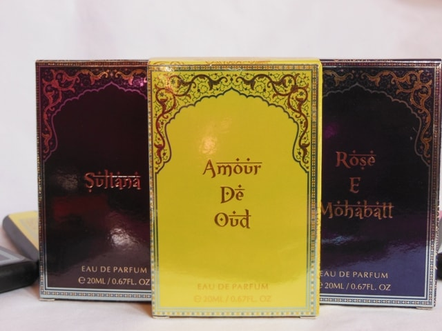 Neesh Eau Da Parfum Women's Collection Perfumes Variants 2