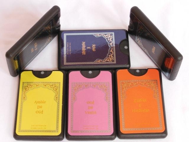Neesh Eau Da Parfum Women's Perfumes