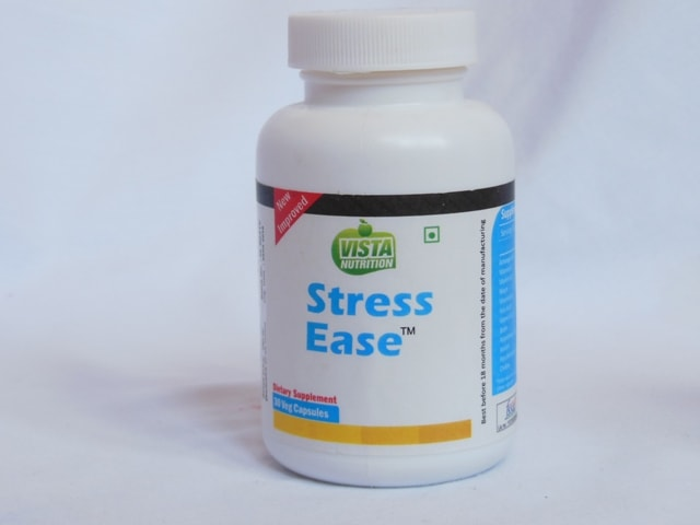 Vista Nutrition Stress Ease