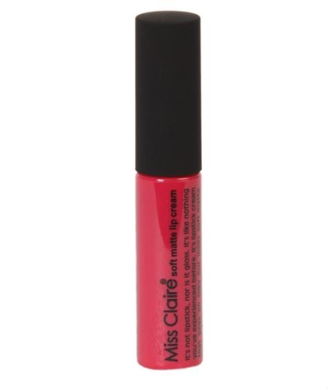Best Matte Liquid Lipsticks in India - Miss Claire Soft Matte Liquid Lipstick