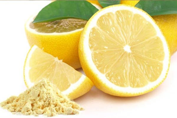 Best Scrubs To Remove Sun Tan - Lemon Scrub