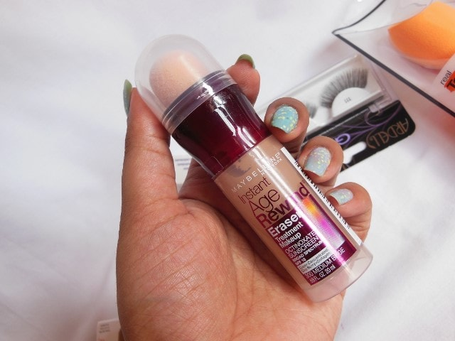 Blog Sale- Maybelline Instant Age Rewind