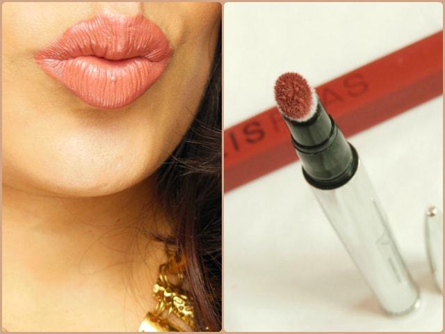 Ellis Faas Creamy lips L409 Lip Swatch