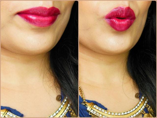Ellis Faas Hot lips L104 LOTD