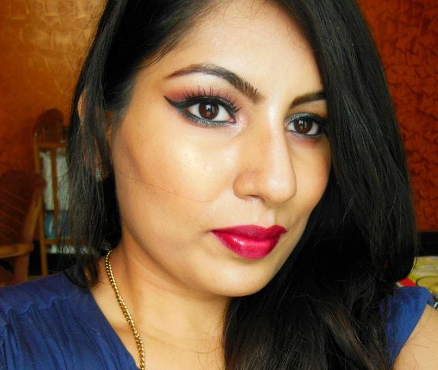Ellis Faas Hot lips L104 Makeup